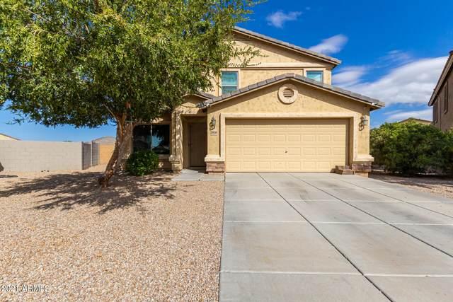 29858 E Ocotillo Circle, Florence, AZ 85132 (MLS #6309683) :: Keller Williams Realty Phoenix