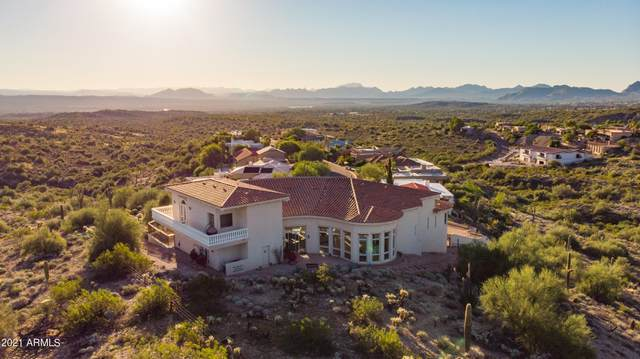16880 N Stoneridge Court, Fountain Hills, AZ 85268 (MLS #6309687) :: The Copa Team | The Maricopa Real Estate Company