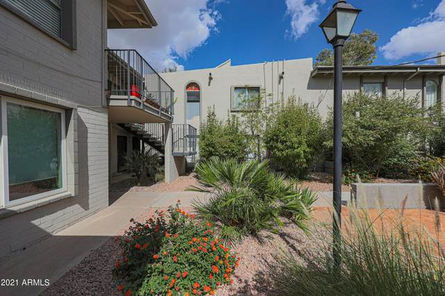 4041 E Camelback Road #3, Phoenix, AZ 85018 (MLS #6309699) :: Dave Fernandez Team | HomeSmart