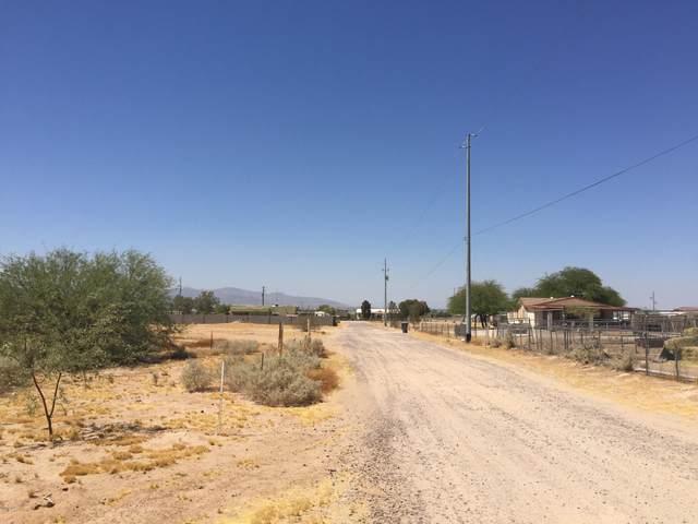 11815 S 207th Avenue, Buckeye, AZ 85326 (MLS #6309708) :: The Garcia Group