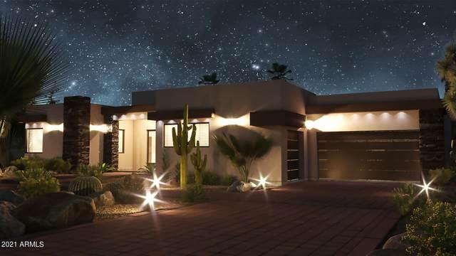 14625 N Deer Trail Court, Fountain Hills, AZ 85268 (MLS #6309717) :: Klaus Team Real Estate Solutions