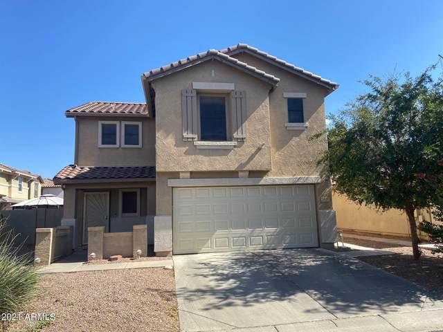 1325 S Bridgegate Drive, Gilbert, AZ 85296 (MLS #6309731) :: The Garcia Group
