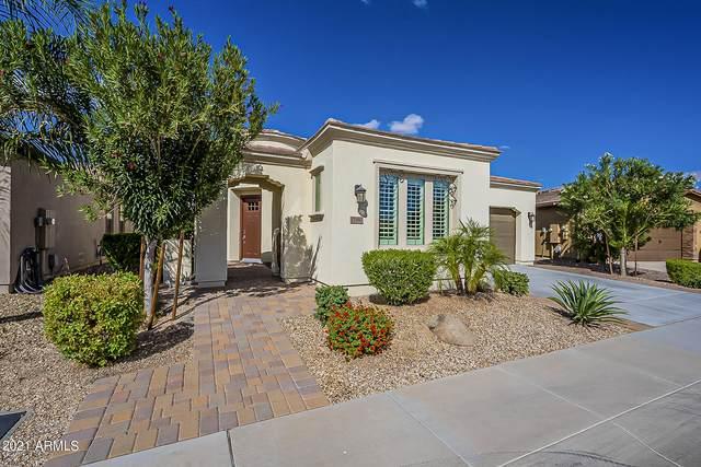 1780 E Verde Boulevard, Queen Creek, AZ 85140 (MLS #6309732) :: West USA Realty