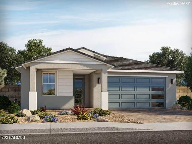 22519 E Rosa Road, Queen Creek, AZ 85142 (MLS #6309734) :: The Garcia Group