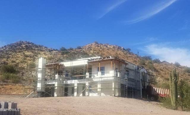 2673 W Daniel Road, Queen Creek, AZ 85142 (MLS #6309736) :: Keller Williams Realty Phoenix