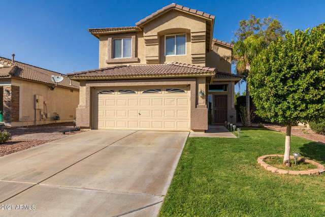 12974 W Verde Lane, Avondale, AZ 85392 (MLS #6309738) :: Keller Williams Realty Phoenix