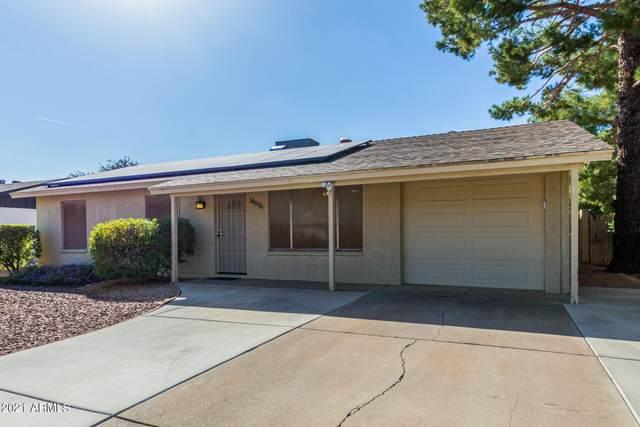 14616 N 38TH Street, Phoenix, AZ 85032 (MLS #6309739) :: The Garcia Group