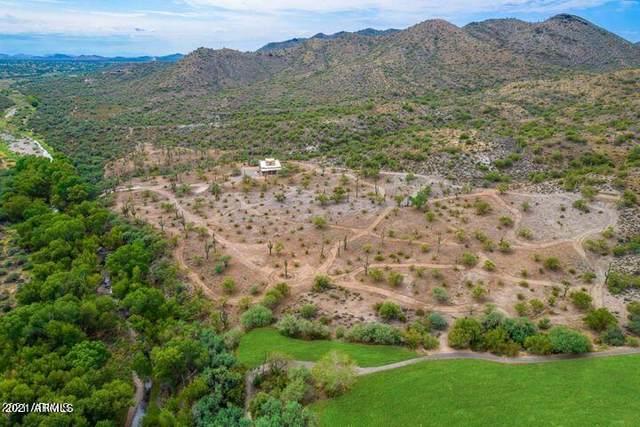 5200 N Rancho Manana Road, Cave Creek, AZ 85331 (MLS #6309740) :: Keller Williams Realty Phoenix