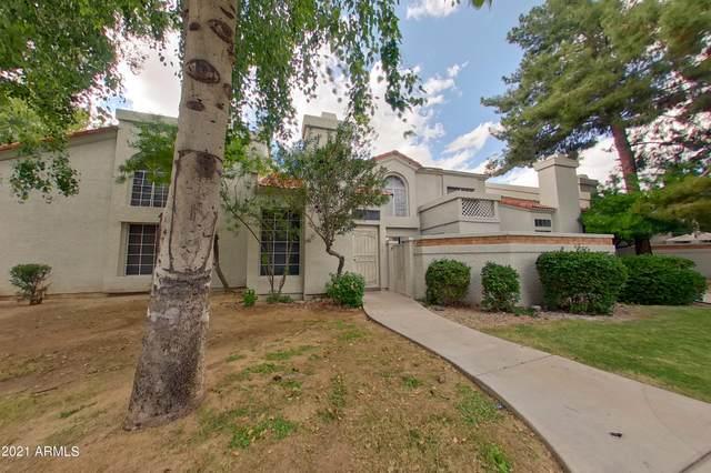 1717 E Union Hills Drive #1079, Phoenix, AZ 85024 (MLS #6309752) :: The Garcia Group