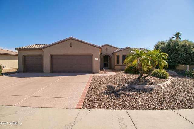 18747 N Sunsites Drive, Surprise, AZ 85387 (MLS #6309756) :: The Garcia Group
