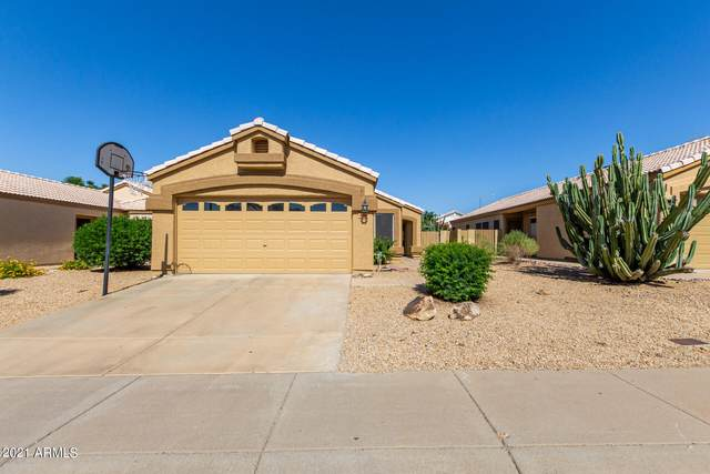 4388 E Hartford Avenue, Phoenix, AZ 85032 (MLS #6309757) :: The Garcia Group
