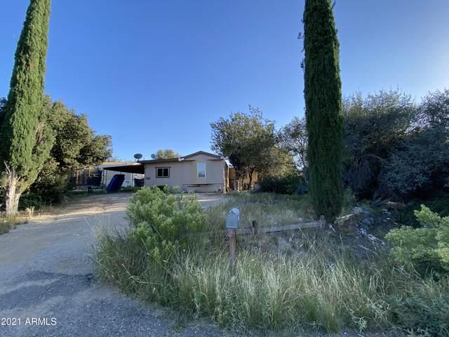 20793 E Larry Lane, Mayer, AZ 86333 (MLS #6309758) :: West USA Realty