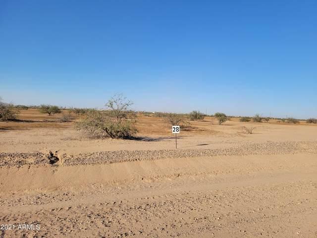 10770 W Copper Kettle Drive, Arizona City, AZ 85123 (MLS #6309759) :: West USA Realty