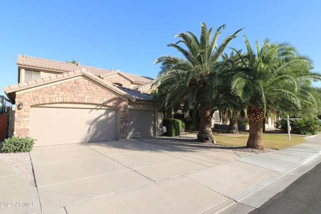 22411 N 79TH Drive, Peoria, AZ 85383 (MLS #6309762) :: West USA Realty