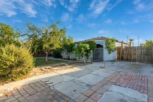 1109 N 24TH Place, Phoenix, AZ 85008 (MLS #6309771) :: The Garcia Group