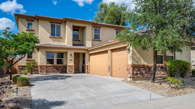 27542 N 92ND Lane, Peoria, AZ 85383 (MLS #6309785) :: West USA Realty