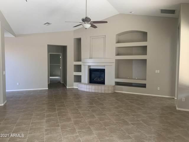 13326 S 176TH Avenue, Goodyear, AZ 85338 (MLS #6309791) :: The Copa Team | The Maricopa Real Estate Company