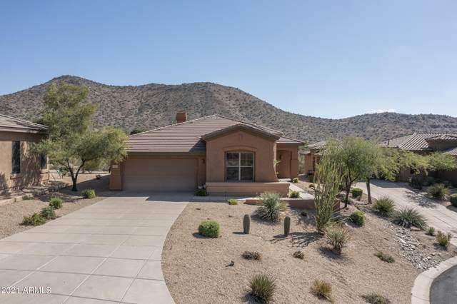 11221 E Butherus Drive, Scottsdale, AZ 85255 (MLS #6309792) :: The Garcia Group