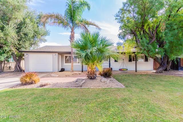 1307 E Oregon Avenue, Phoenix, AZ 85014 (MLS #6309799) :: Power Realty Group Model Home Center