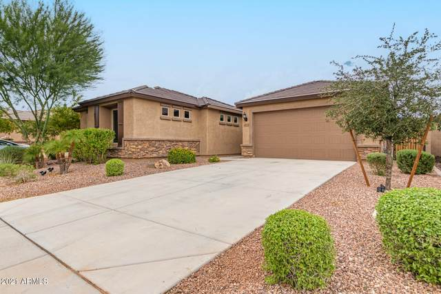 26025 N 107TH Drive, Peoria, AZ 85383 (MLS #6309813) :: Keller Williams Realty Phoenix