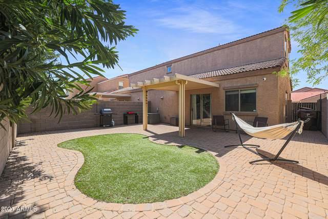 10663 N 70TH Avenue, Peoria, AZ 85345 (MLS #6309819) :: West USA Realty