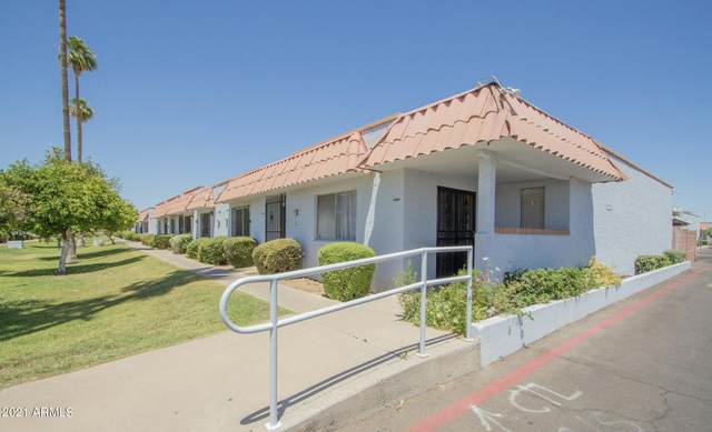 6816 N 35TH Avenue H, Phoenix, AZ 85017 (MLS #6309831) :: Yost Realty Group at RE/MAX Casa Grande
