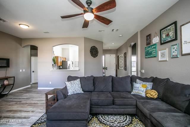 1390 E Dana Place, Chandler, AZ 85225 (MLS #6309836) :: neXGen Real Estate