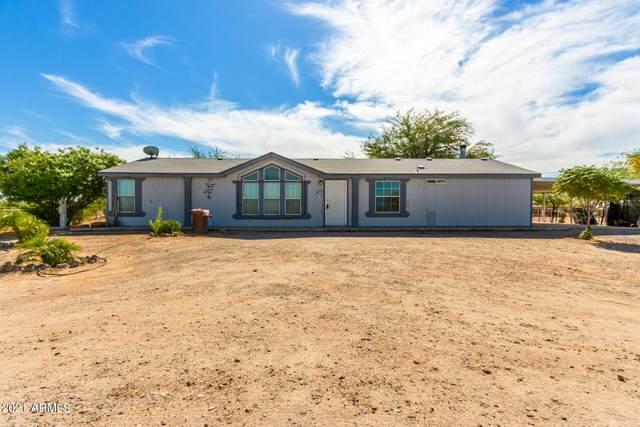 19565 E Black Rock Trail, Florence, AZ 85132 (MLS #6309839) :: Keller Williams Realty Phoenix