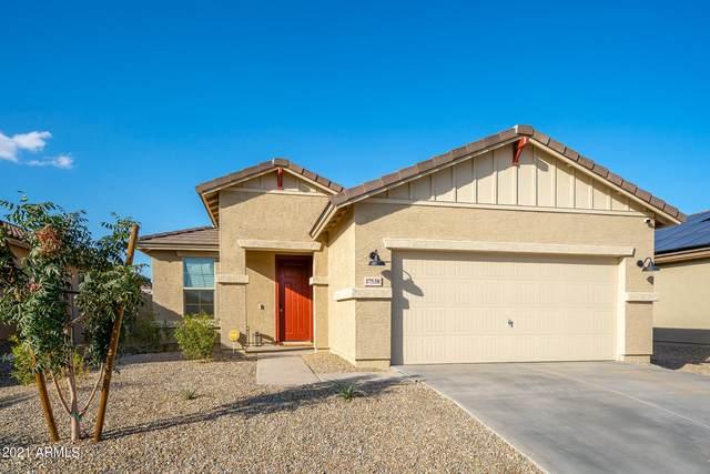 17538 W Villa Hermosa Lane, Surprise, AZ 85387 (MLS #6309842) :: The Newman Team