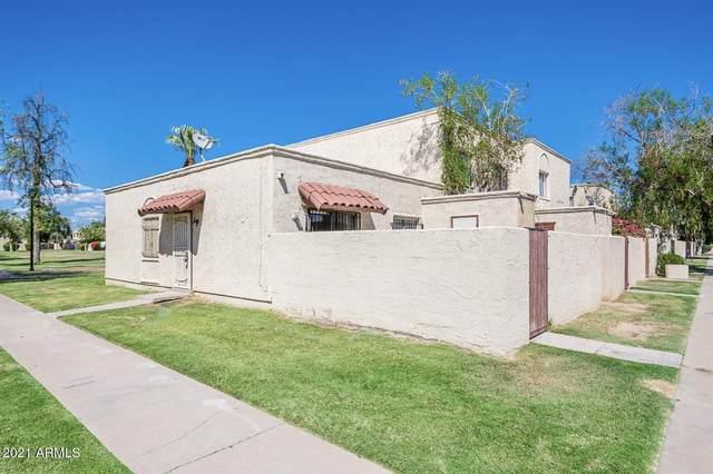 5422 W Belleview Street, Phoenix, AZ 85043 (MLS #6309843) :: The Garcia Group