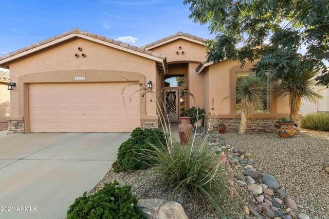 4913 S Peach Willow Lane, Gilbert, AZ 85298 (MLS #6309851) :: The Garcia Group