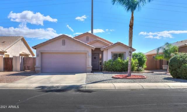 3823 S Joshua Tree Lane, Gilbert, AZ 85297 (MLS #6309853) :: Conway Real Estate