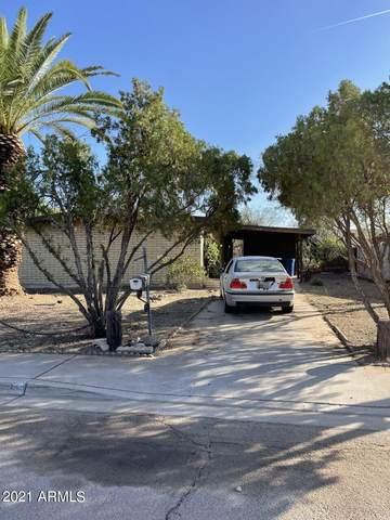 315 W Riviera Drive, Tempe, AZ 85282 (MLS #6309859) :: The Garcia Group