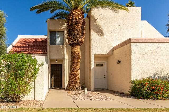 7807 E Rovey Avenue, Scottsdale, AZ 85250 (MLS #6309869) :: West USA Realty
