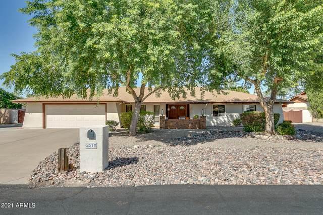 6516 W Villa Theresa Drive, Glendale, AZ 85308 (MLS #6309871) :: Yost Realty Group at RE/MAX Casa Grande