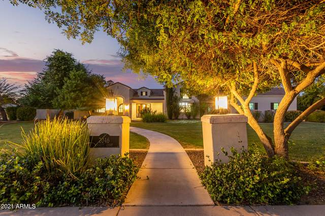 2046 E Pickett Court, Gilbert, AZ 85298 (MLS #6309873) :: Keller Williams Realty Phoenix