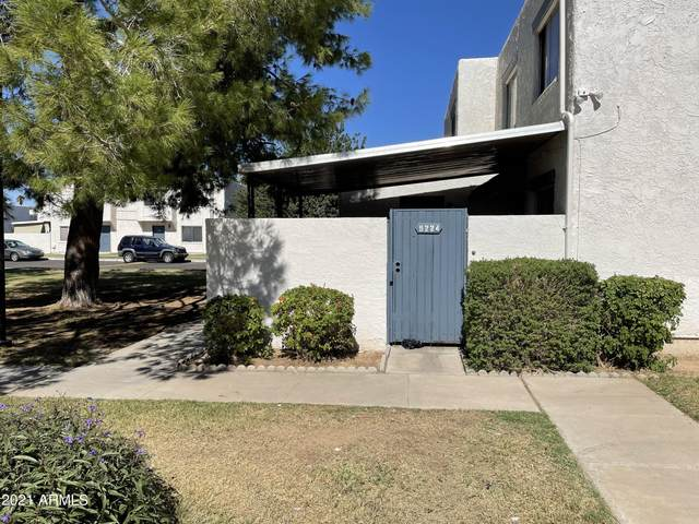5224 N 42ND Lane N, Phoenix, AZ 85019 (MLS #6309880) :: West USA Realty