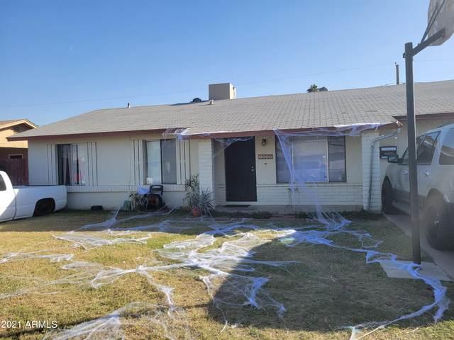 1449 W 7TH Drive, Mesa, AZ 85202 (MLS #6309890) :: The Garcia Group