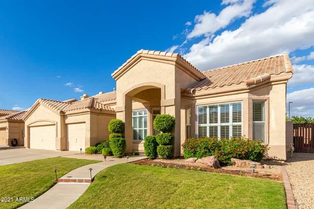 1432 W Straford Avenue, Gilbert, AZ 85233 (MLS #6309893) :: The Garcia Group