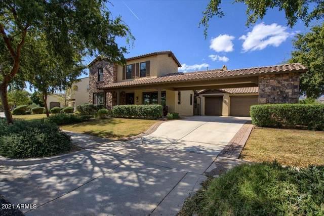 3428 N Park Street, Buckeye, AZ 85396 (MLS #6309901) :: Keller Williams Realty Phoenix
