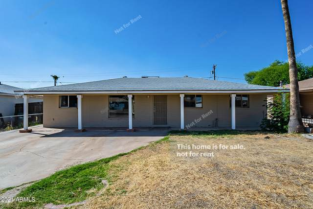 4422 N 48TH Avenue, Phoenix, AZ 85031 (MLS #6309902) :: Yost Realty Group at RE/MAX Casa Grande
