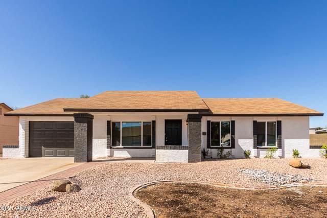 1228 N Freestone, Mesa, AZ 85203 (MLS #6309910) :: The Garcia Group