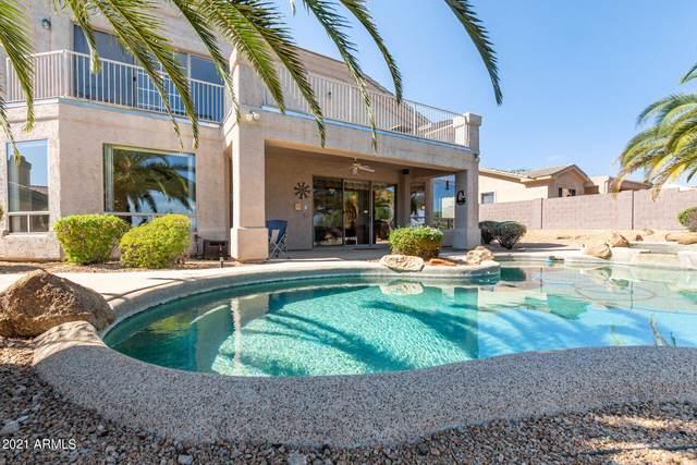 12831 N Ryan Way, Fountain Hills, AZ 85268 (MLS #6309917) :: The Copa Team | The Maricopa Real Estate Company