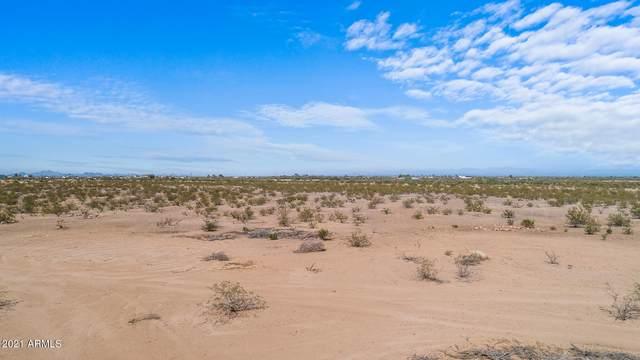 0 W Lone Cactus Drive, Surprise, AZ 85387 (MLS #6309924) :: Long Realty West Valley