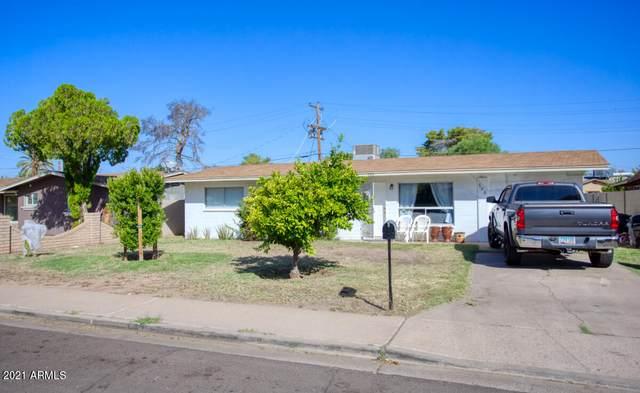 848 E 6th Avenue, Mesa, AZ 85204 (MLS #6309928) :: The Garcia Group