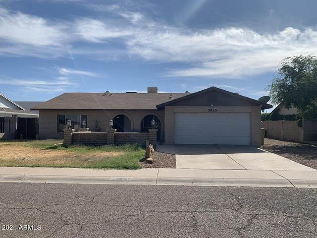 5825 W Mary Jane Lane, Glendale, AZ 85306 (MLS #6309933) :: The Garcia Group
