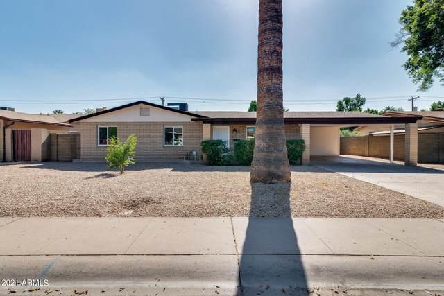 3737 W Caron Street, Phoenix, AZ 85051 (MLS #6309938) :: The Garcia Group