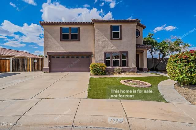 22824 N 106TH Lane, Peoria, AZ 85383 (MLS #6309940) :: Keller Williams Realty Phoenix