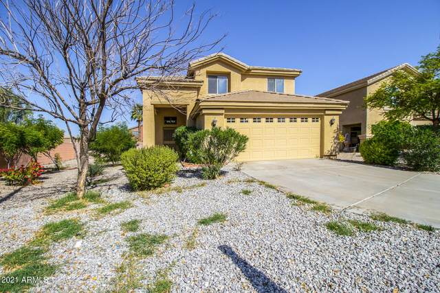 12394 W Roma Avenue, Avondale, AZ 85392 (MLS #6309948) :: Keller Williams Realty Phoenix