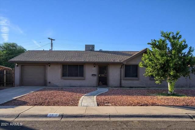 5816 N 64TH Drive, Glendale, AZ 85301 (MLS #6309958) :: Elite Home Advisors